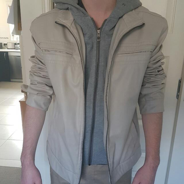 ZARA MAN XL Jacket