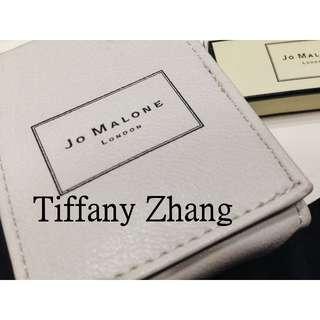 Jo Malone 原廠香水專用收納套 白色