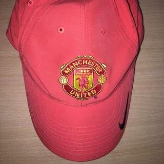 Authentic Nike Manchester Cap