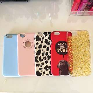 iPhone 6 Case Bundle