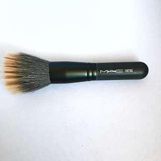 M.A.C Make Up Brush, MAC Duo Fibre Brush