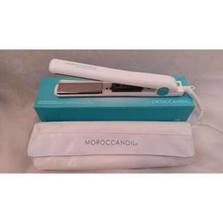 Moroccan Oil Straightener! Never Used.
