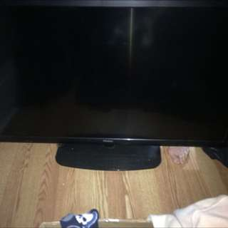Haier Flat Screen 42""