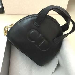 (Reduced) 💯% Authentic Christian Dior mini coin bag