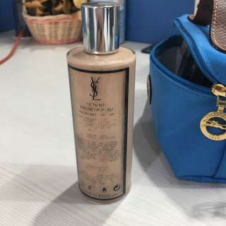 Ysl Le Tent Fusion Ink Foundation