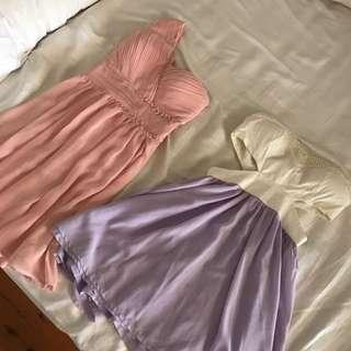 Dresses Galore - Princess Package!