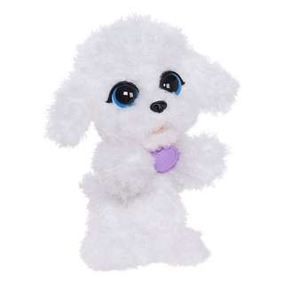 Furreal Friends My Jumpin Poodle