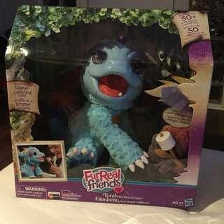 Furreal Friends My Blazin Dragon