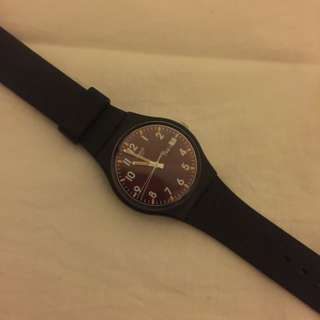 Brand new Swatch watch - never worn
