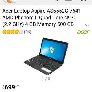 Best laptop ever ever aspire