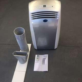 PIU Cube Portable AirCon