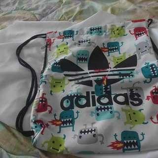 Addidas Drawstring Bag