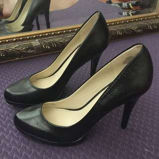 Nine West Mint Condition Court Shoes