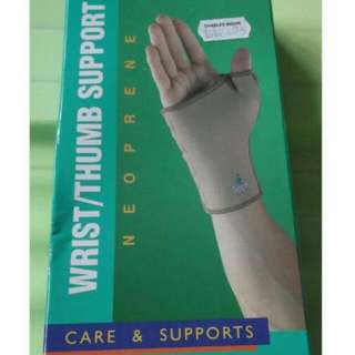 Oppo Wrist Thumb Support 1088