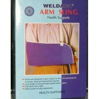 Arm Sling Weldaco