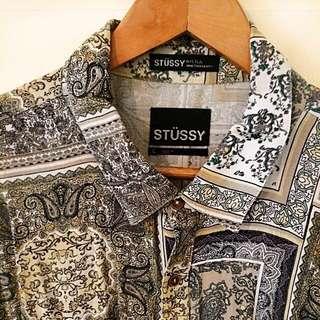 """STUSSY NYLTLA NINETEEN EIGHTY"" Shirt"