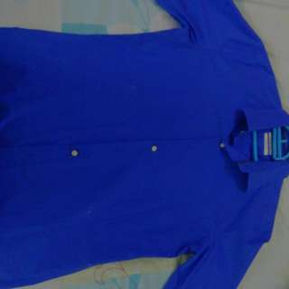 Gianni Valentino Stretchable Slim Fit Long Sleeve