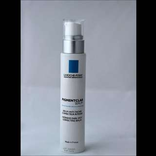 La Roche-Posay Pigmentclar serum (dark-spot Correcting Serum)