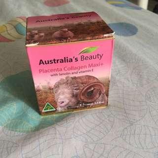 澳洲綿羊油