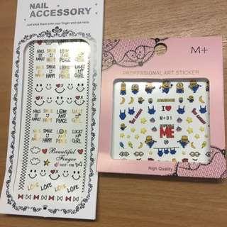 Nail accessory