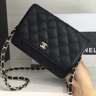 Small Chanel Bag