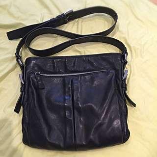 Authentic Prada Men's Messenger Bag