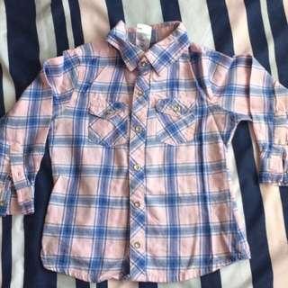 Childs Shirt