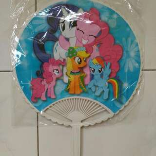 Kipas Jumbo Karakter Little Pony