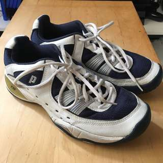 Prince T8 Shoes