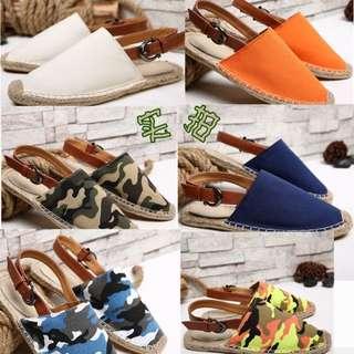 6d6d80b34 Unisex Sandals  6