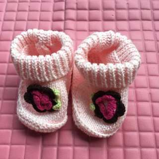 Carter's Knitted Shoes