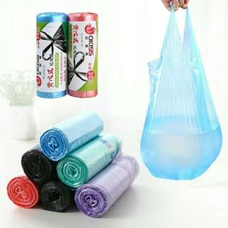 Plastic Bag/Kantong Plastik