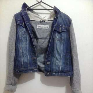 Just Jean Denim Jacket