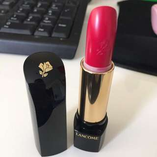Lancôme Rouge Lipstick