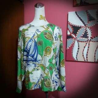 🚚 日本製棉質襯衫
