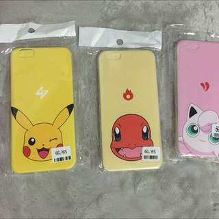 iPhone 6/6s Soft Rubber Casing