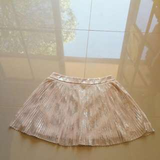 ❤Pleated Skirt | Size 8