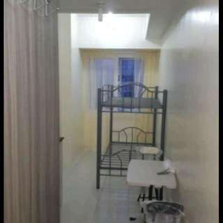 SMDC GREEN Residences: Semi-furnished Studio For RENT 15k Inclusive of dues