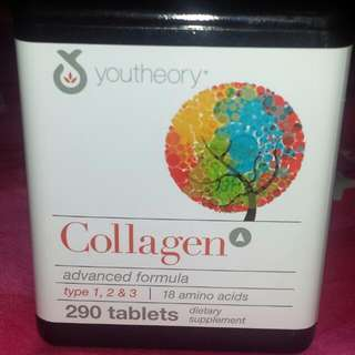 Youtheory Collagen SALE!