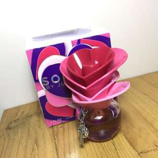Justin Bieber Someday Eau De Parfum Spray 1 FL OZ 30ml