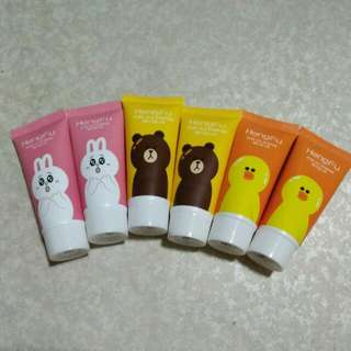 HengFu BB Cream