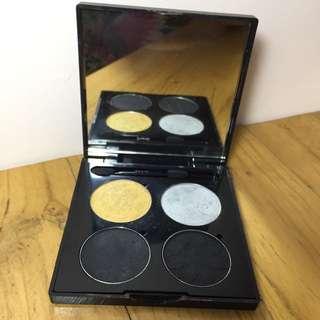 Elianto 4 Color Eyeshadow Makeup Set
