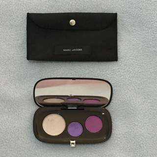 Marc Jacobs Style Eye Con Trio Eyeshadow