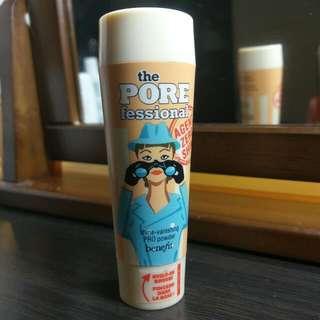Benefit嘖嘖稱齊無油慮嫩膚蜜粉