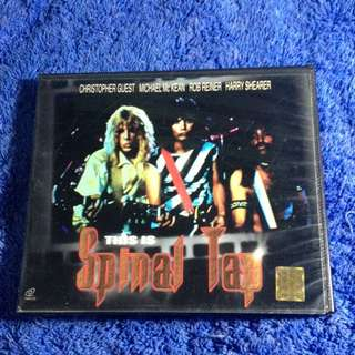 📽 THIS IS SPINAL TAP - Movie