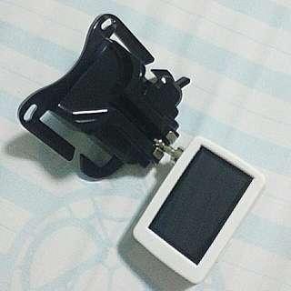 Camera Holder Belt Quick Clip