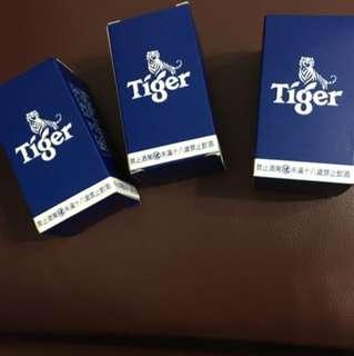 Tiger 小型購物袋