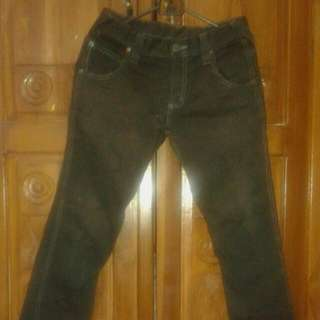 Jeans Wrangler Ori
