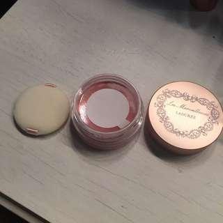 Les Merveilleuses Laduree Powder Cheek Color