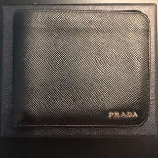 *Reduced Price* Pre-loved Authentic Prada Wallet
